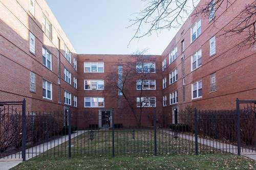 2441 W Farragut Unit 1A, Chicago, IL 60625