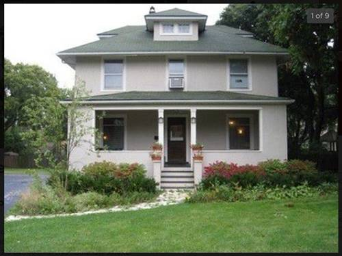 1155 Green Bay, Glencoe, IL 60022