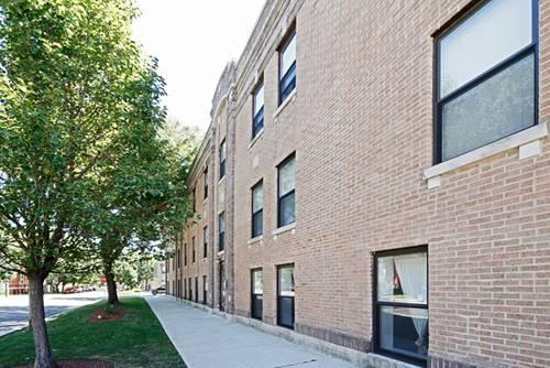 1856 N Sawyer Unit 104, Chicago, IL 60647
