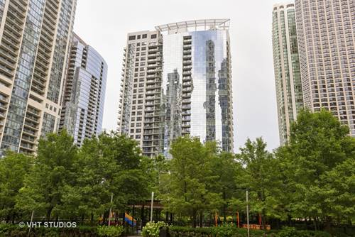 201 N Westshore Unit 601, Chicago, IL 60601 New Eastside
