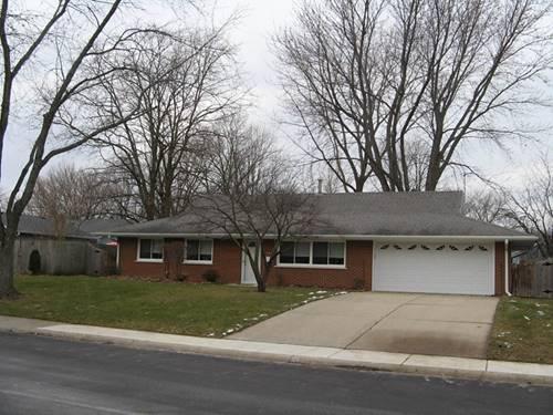 140 W Circle, Montgomery, IL 60538