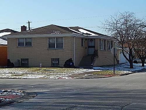372 Calhoun, Calumet City, IL 60409