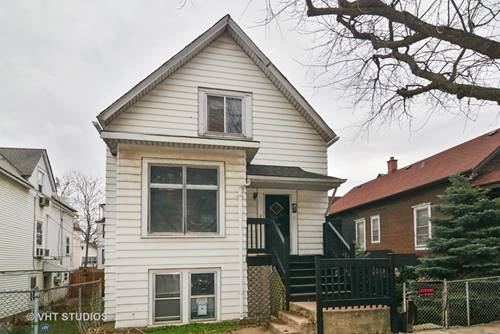 2731 W St Georges, Chicago, IL 60647 Logan Square