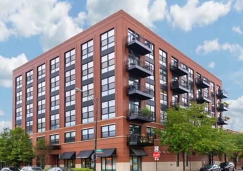 1260 W Washington Unit 302, Chicago, IL 60607