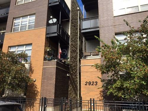 2923 N Clybourn Unit 303, Chicago, IL 60618 West Lakeview