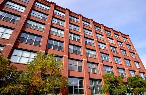 312 N May Unit 4H, Chicago, IL 60607