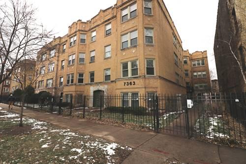 7363 N Damen Unit 303, Chicago, IL 60645