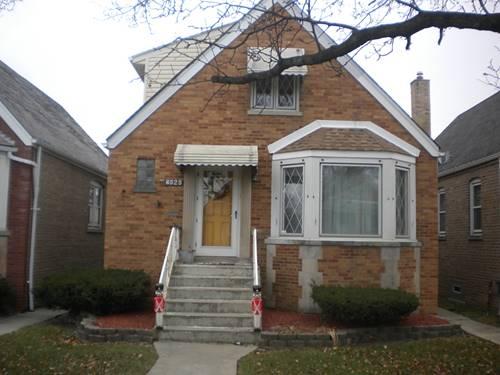 6525 S Kostner, Chicago, IL 60629