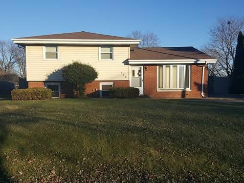 302 Arrowhead, Shorewood, IL 60404
