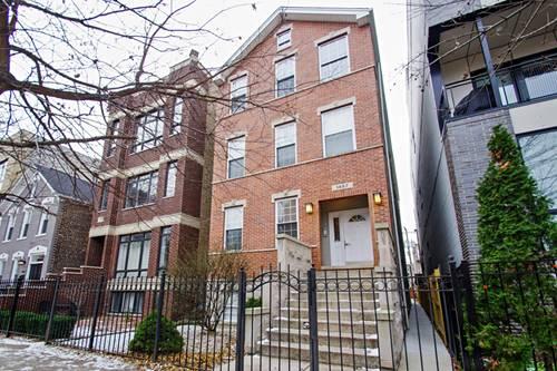 1457 W Fry Unit 1, Chicago, IL 60642 Noble Square