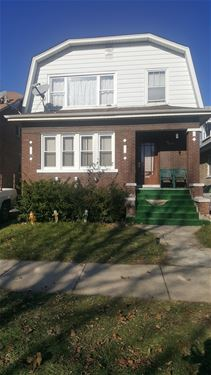 5054 W Fletcher, Chicago, IL 60641