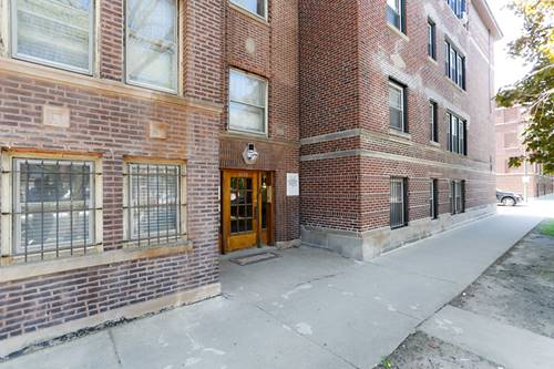 1151 W Waveland Unit G, Chicago, IL 60613 Lakeview