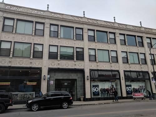 2778 N Milwaukee Unit 402, Chicago, IL 60647 Logan Square