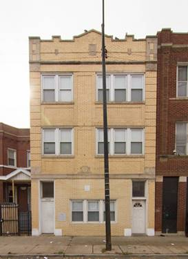 3743 W Division Unit 1, Chicago, IL 60651