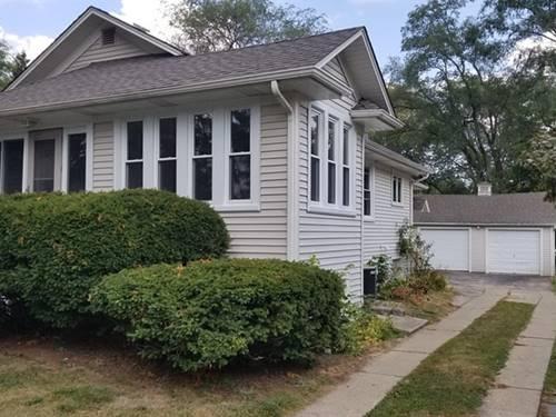 323 S Michigan, Villa Park, IL 60181
