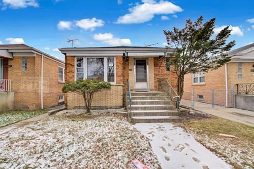 8309 W Addison, Chicago, IL 60634