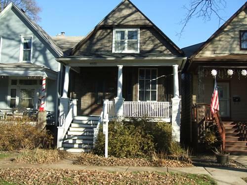 4435 N Tripp, Chicago, IL 60630