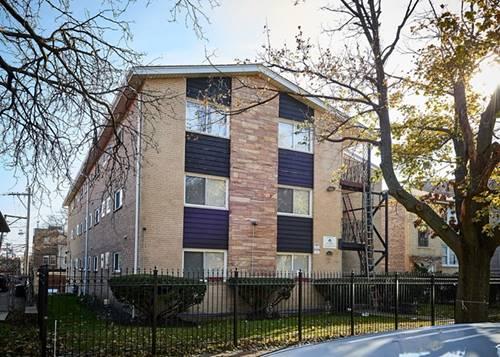 7455 N Ridge Unit A2, Chicago, IL 60645