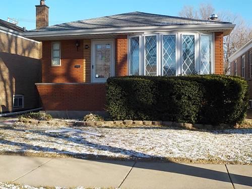 5537 S Massasoit, Chicago, IL 60638