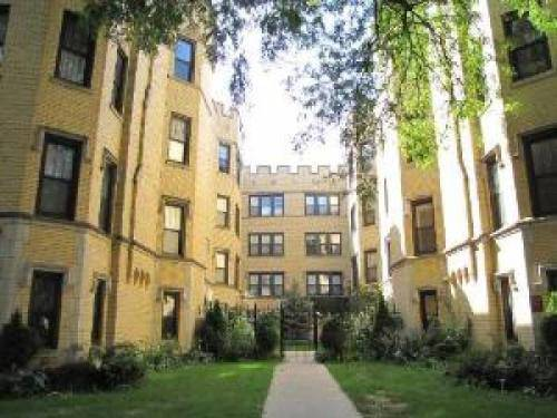 6438 N Leavitt Unit 2S, Chicago, IL 60645