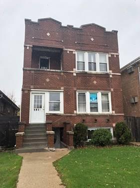 2505 N Mcvicker, Chicago, IL 60639