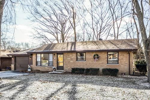154 W Wood, New Lenox, IL 60451