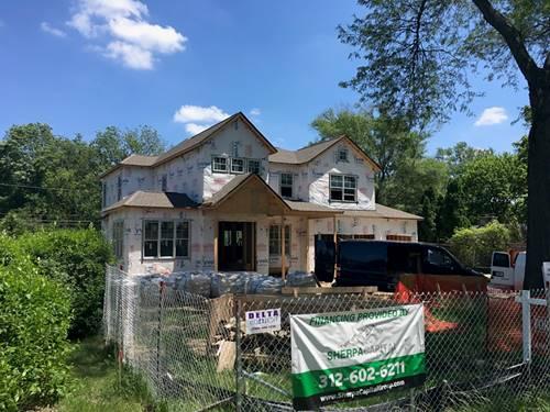 1110 Manor, Wilmette, IL 60091