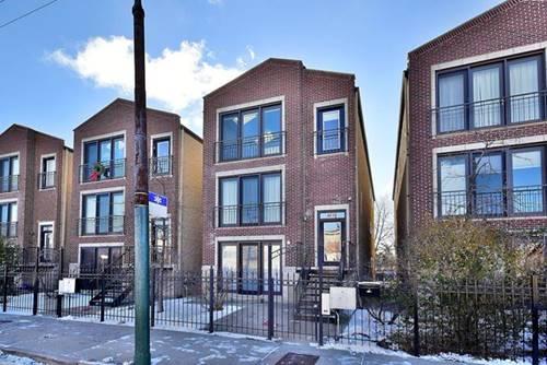 6615 W Belmont Unit 3, Chicago, IL 60634