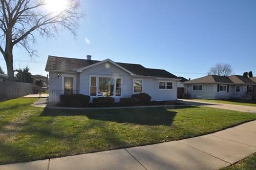 6733 W 88th, Oak Lawn, IL 60453