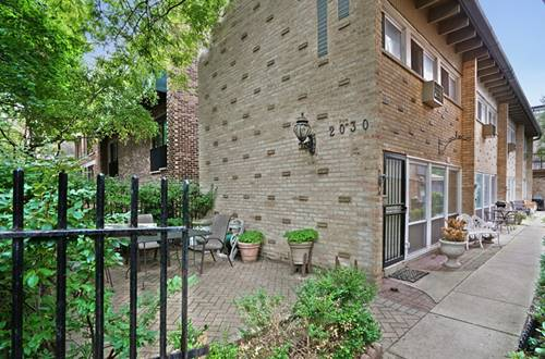 2030 N Cleveland Unit 2, Chicago, IL 60614 Lincoln Park