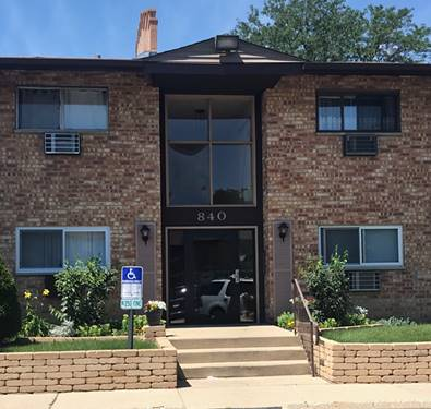 840 E Old Willow Unit 110, Prospect Heights, IL 60070