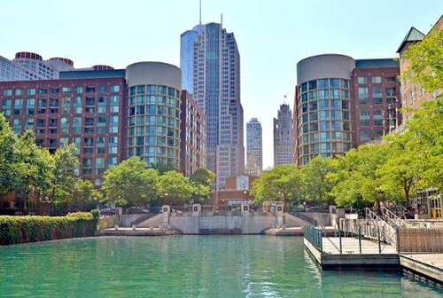 480 N Mcclurg Unit 305, Chicago, IL 60611 Streeterville