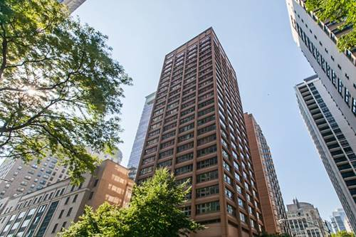 247 E Chestnut Unit 1003, Chicago, IL 60611 Streeterville