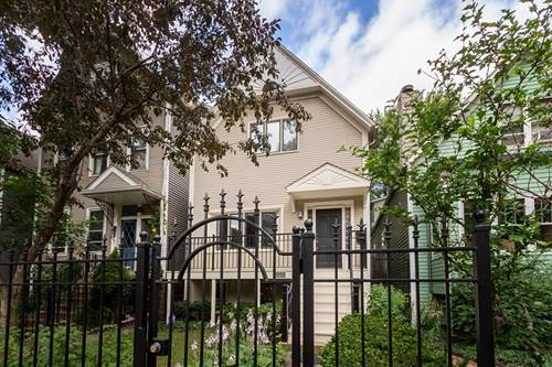 2642 N Burling, Chicago, IL 60614 Lincoln Park