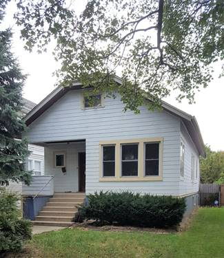 4820 N Kentucky, Chicago, IL 60630