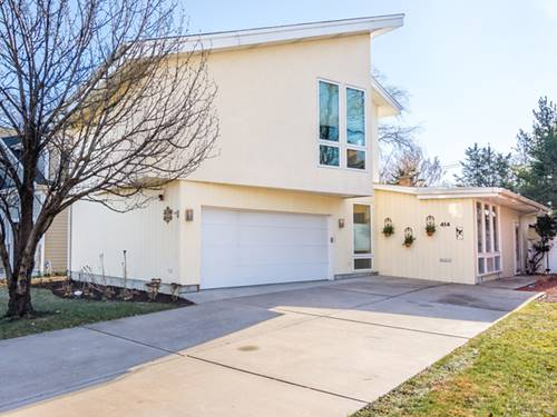 414 E Schiller, Elmhurst, IL 60126