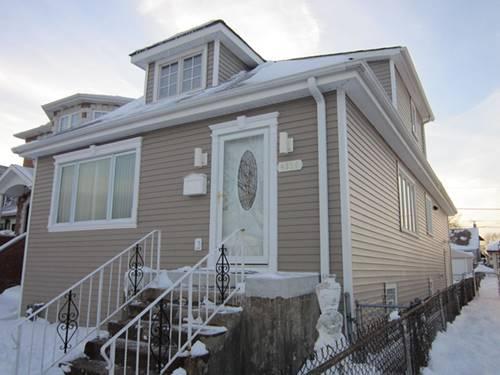 4336 N Oak Park Unit HOUSE, Harwood Heights, IL 60706
