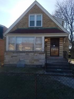 1125 W 94th, Chicago, IL 60620