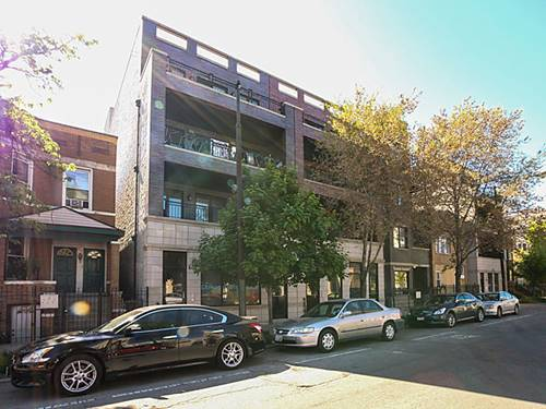 820 N California Unit 4, Chicago, IL 60622