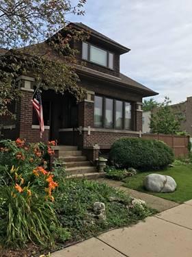 5418 W Foster, Chicago, IL 60630