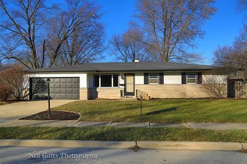 2217 West Acres, Joliet, IL 60435