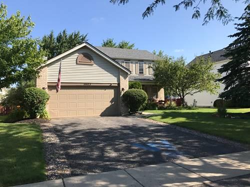 5603 Cider Grove, Plainfield, IL 60586