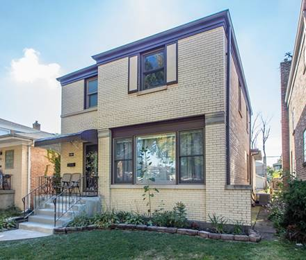 6240 N Lawndale, Chicago, IL 60659
