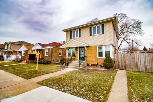10927 S Hamlin, Chicago, IL 60655