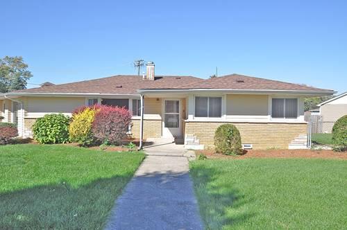 8750 Oak Park, Oak Lawn, IL 60453