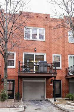 2803 N Wolcott Unit B, Chicago, IL 60657 West Lakeview