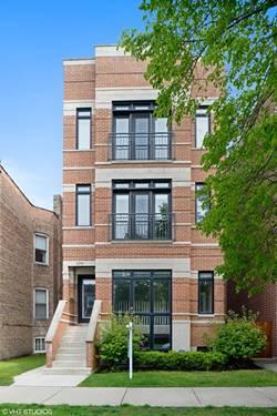 2210 W Addison Unit 1, Chicago, IL 60618 North Center