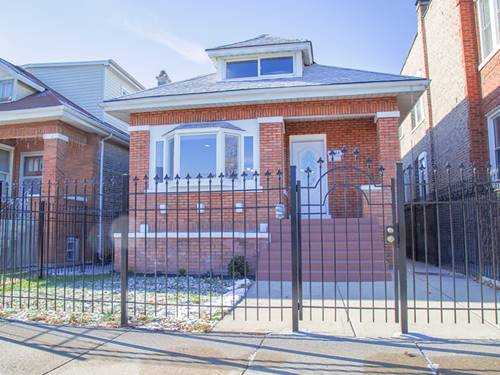 5414 S Richmond, Chicago, IL 60632