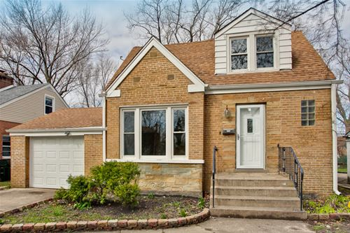 7240 N Kilpatrick, Lincolnwood, IL 60712