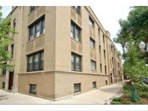 1156 W Cornelia Unit 1, Chicago, IL 60657 Lakeview